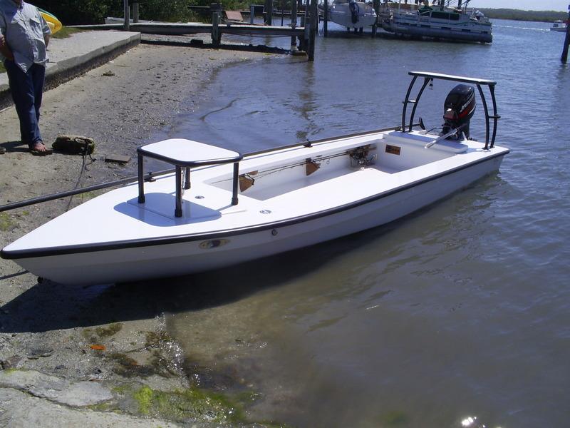 Florida Keys Treasures - Flats Boats